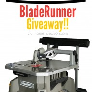 Rockwell Tools BladeRunner GIVEAWAY!!!