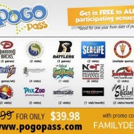 Affordable Phoenix Family Fun – 60% POGO Pass Discount Code