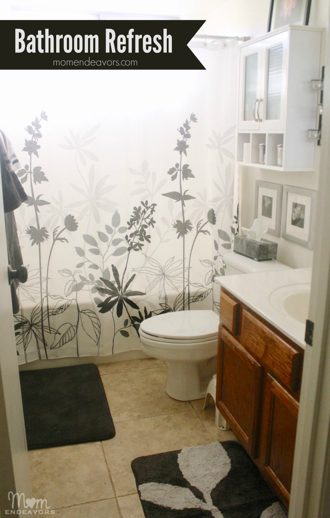 Bathroom Refresh2