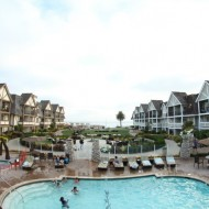 Carlsbad Inn Beach Resort with ResorTime Review {+ 20% off Discount}