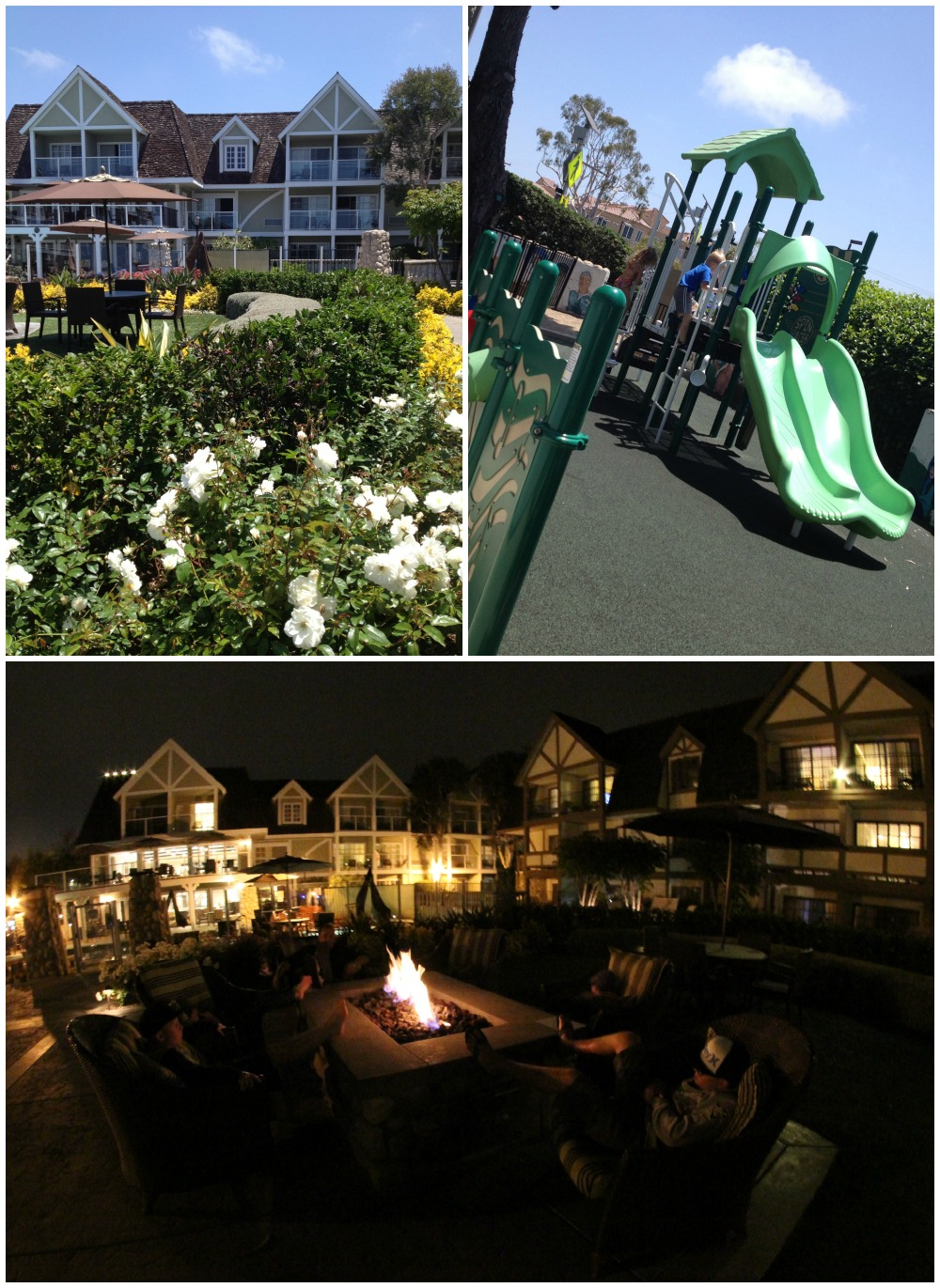 Carlsbad Inn Beach Resort For Families