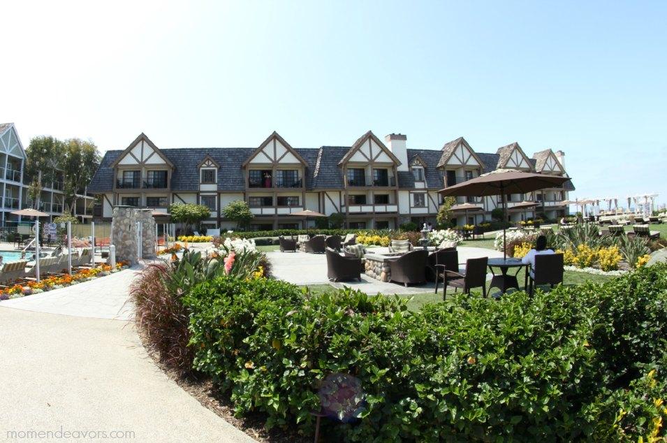 Carlsbad Inn Beach Resort Property