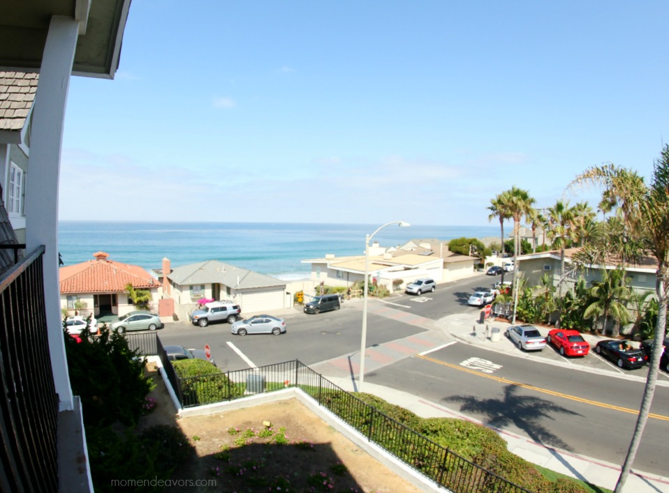 Carlsbad Inn View