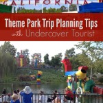 Legoland California Planning Tips