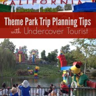Legoland California Planning Tips with Undercover Tourist