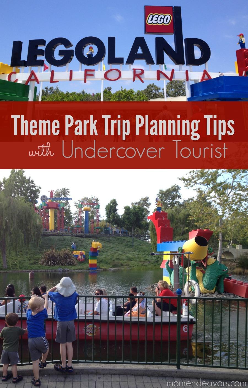 Legoland California Planning Tips