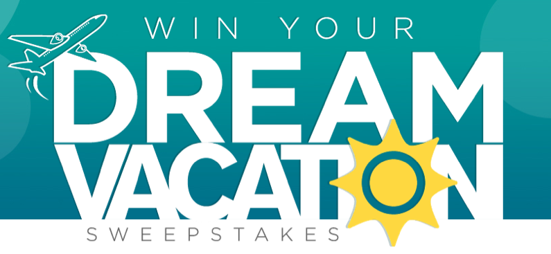RCI Dream Vacation Sweepstakes
