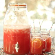 Summer Entertaining: Watermelon Agua Fresca Recipe