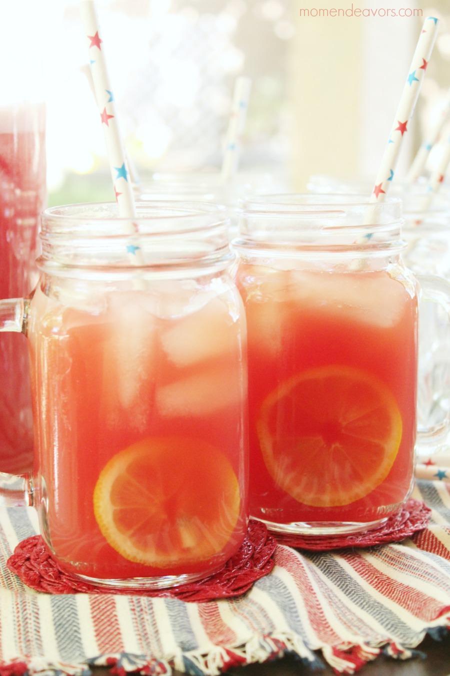 Watermelon Aqua Fresca Recipe