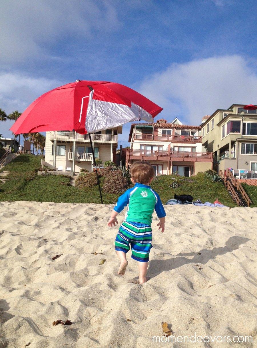 Beach Umbrella Must-Have