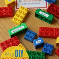 Easy DIY LEGOLAND Trip Surprise Idea {+ $100 Giveaway!!}