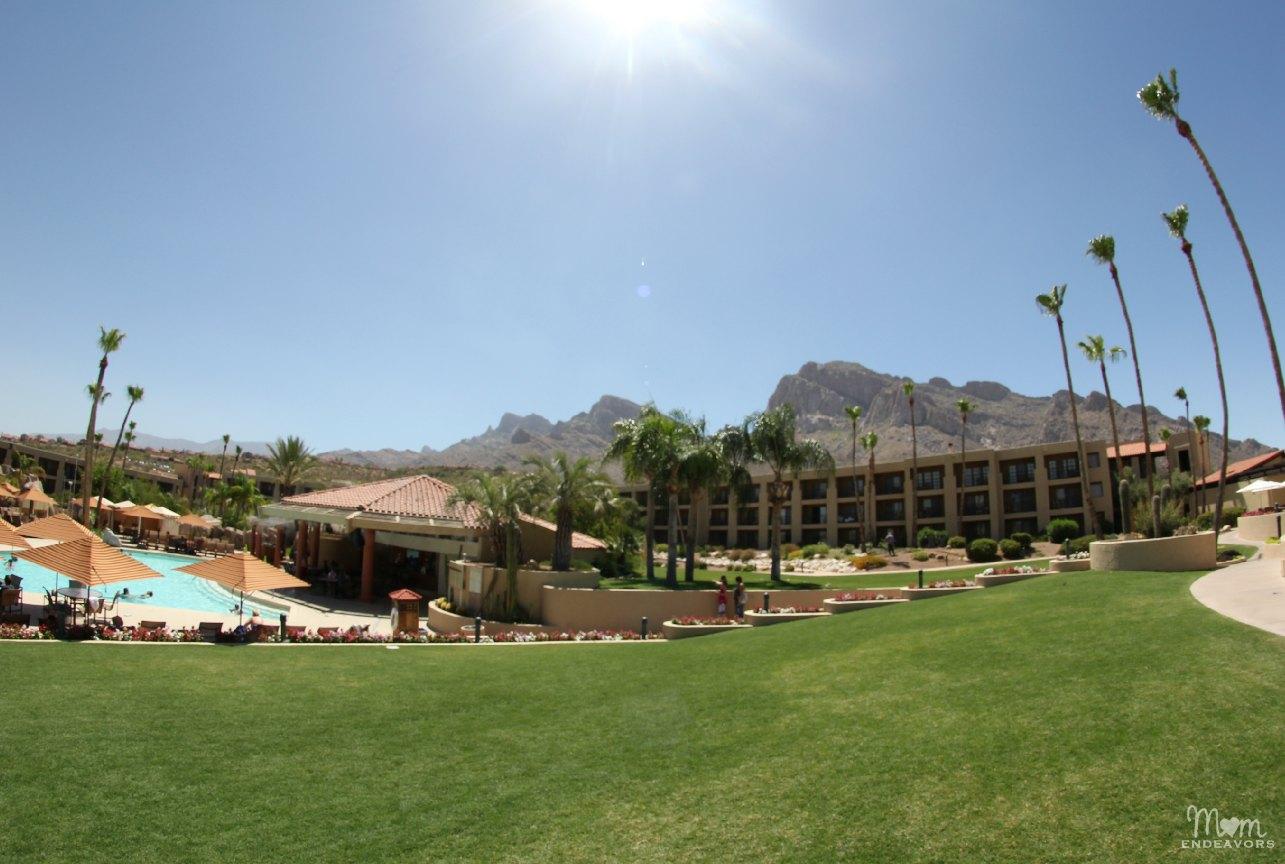 Hilton El Conquistador Resort Tucson