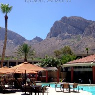 Hilton El Conquistador Resort Tucson, Arizona {Family Travel Review}