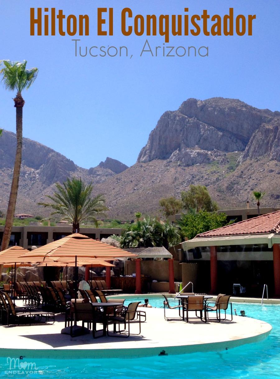 Hilton El Conquistador Tucson