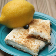 Lemonade Pie Bars {+ $100 Visa Gift Card Giveaway}