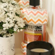 Fun Style and Fresh Breath with new Listerine Designer Bottles