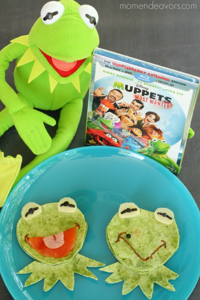 Muppets Food