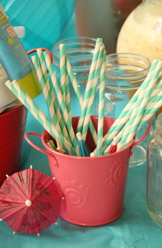 Simple Summer Party Ideas