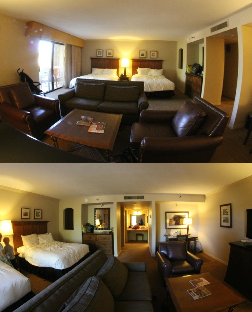 Tucson's Hilton El Conquistador