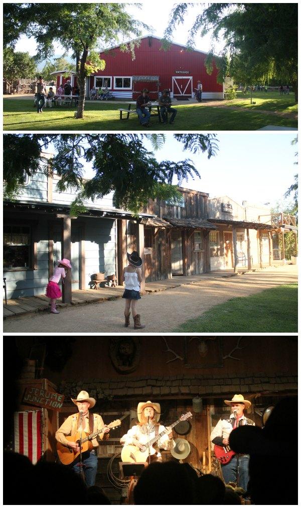 Blazin M Ranch