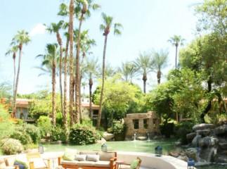 FireSky Resort in Scottsdale