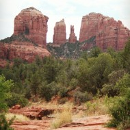 Family Travel Weekend in Sedona, AZ