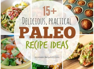 15+ Practical Paleo Recipes