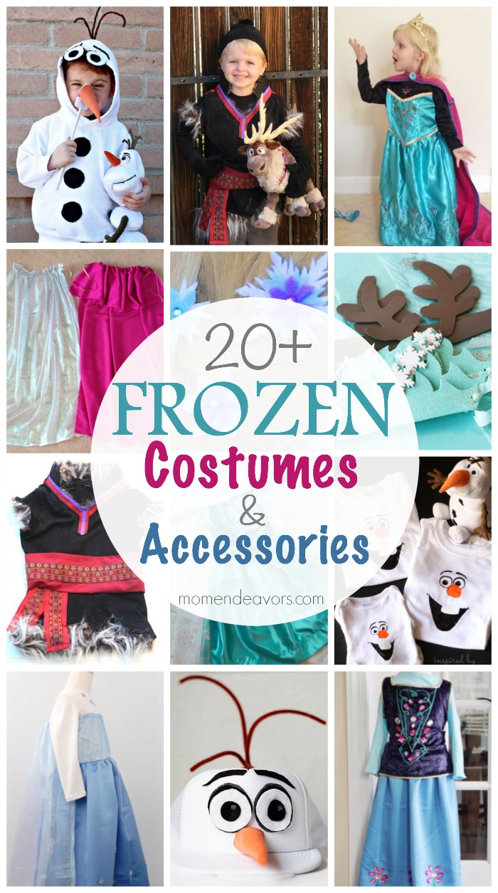 Diy no sew disney frozen kristoff costume 20 diy disney frozen costumes accessories solutioingenieria Choice Image