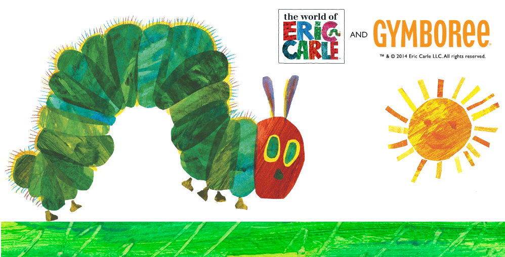 Eric Carle Clothes at Gymboree