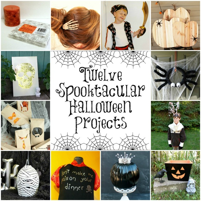 Fun DIY Halloween Ideas