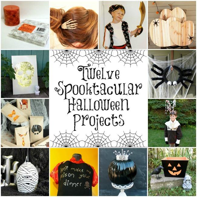Fun DIY Halloween Ideas