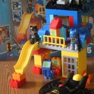 LEGO Duplo Batman Line Review {+ HUGE Giveaway!!}