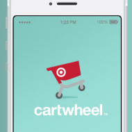 Saving Money at Target with Cartwheel!