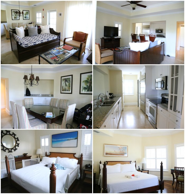 Beaches Key West Suite