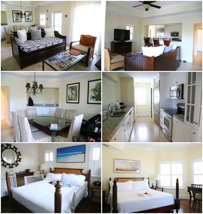 Beaches Key West Suite