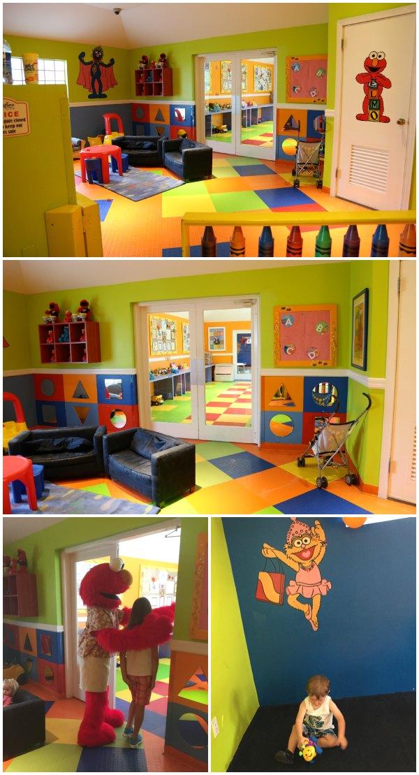 Beaches Resorts Childcare
