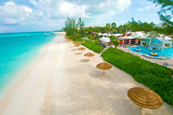 Beaches Resorts in Turks & Caicos