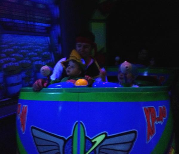 Buzzlightyear Astroblasters