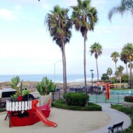 Carlsbad Seapointe Resort near Legoland {Hotel Review & Discount Code}
