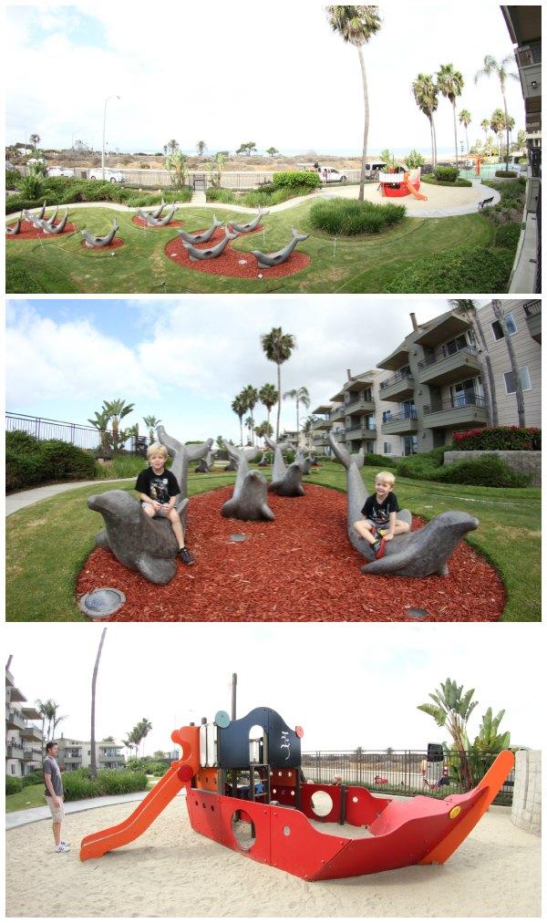 Carlsbad Seapointe Resort Kids Activities