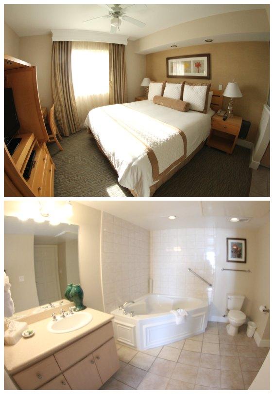 Carlsbad Seapointe Resort Room