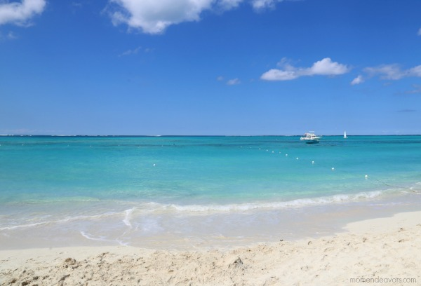 Grace Bay Beach Turks & Caicos