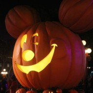Top 10 Reasons to Attend Mickey's Halloween Party at Disneyland!