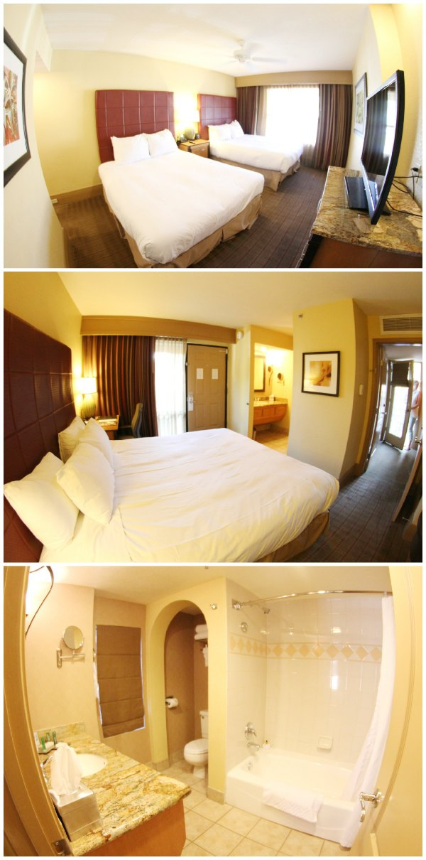 Pointe Hilton Squaw Peak Rooms