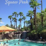 Pointe Hilton Squaw Peak Staycation