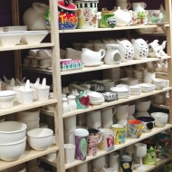 Arizona Family Fun: $50 As You Wish Pottery GIVEAWAY!!