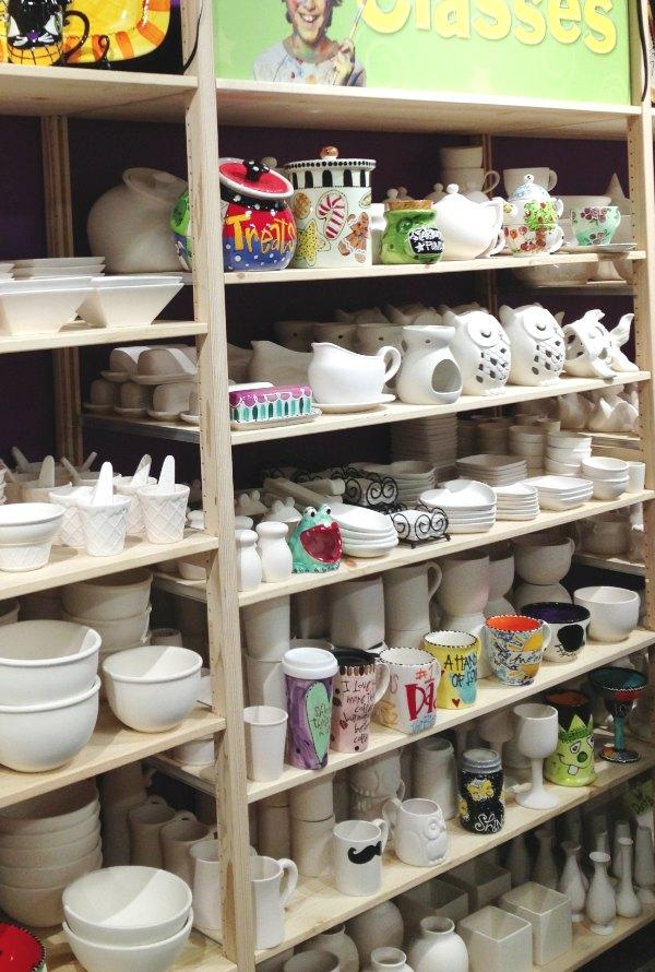 As You Wish Pottery Studio
