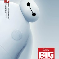 Disney's Big Hero 6 Movie Review