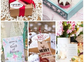 Christmas Cards & Photo Gfit Ideas