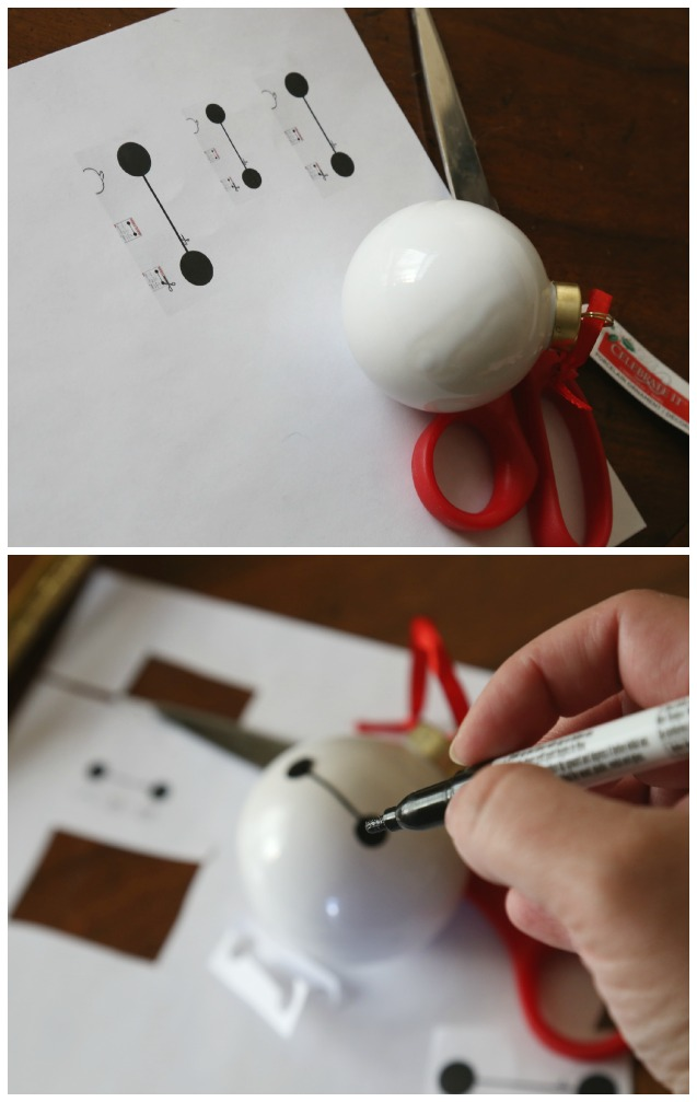 DIY Disney's Baymax Craft